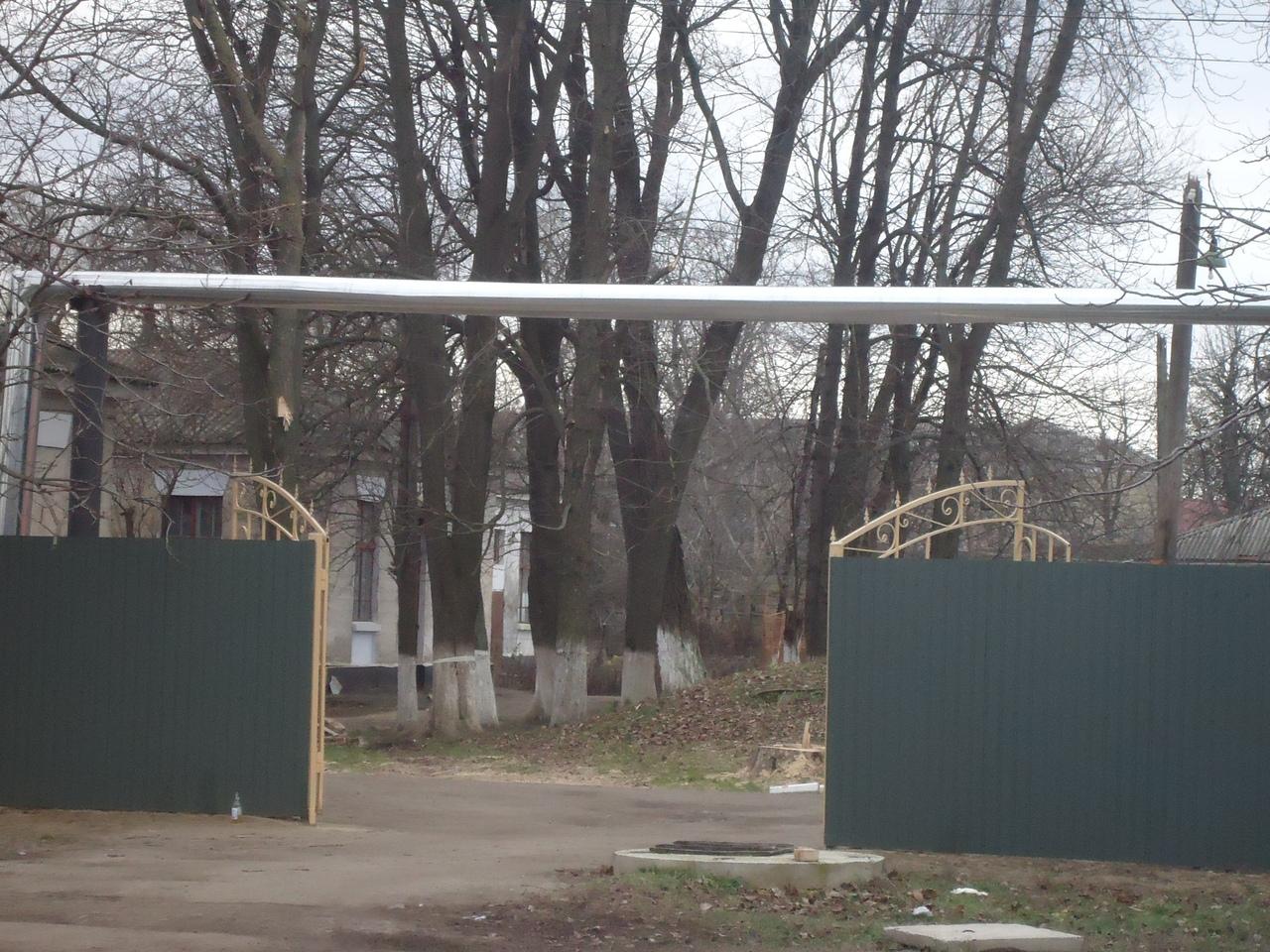 Дом престарелых одесская область социальные дома для престарелых людей в с-петербурге и ленинградской области