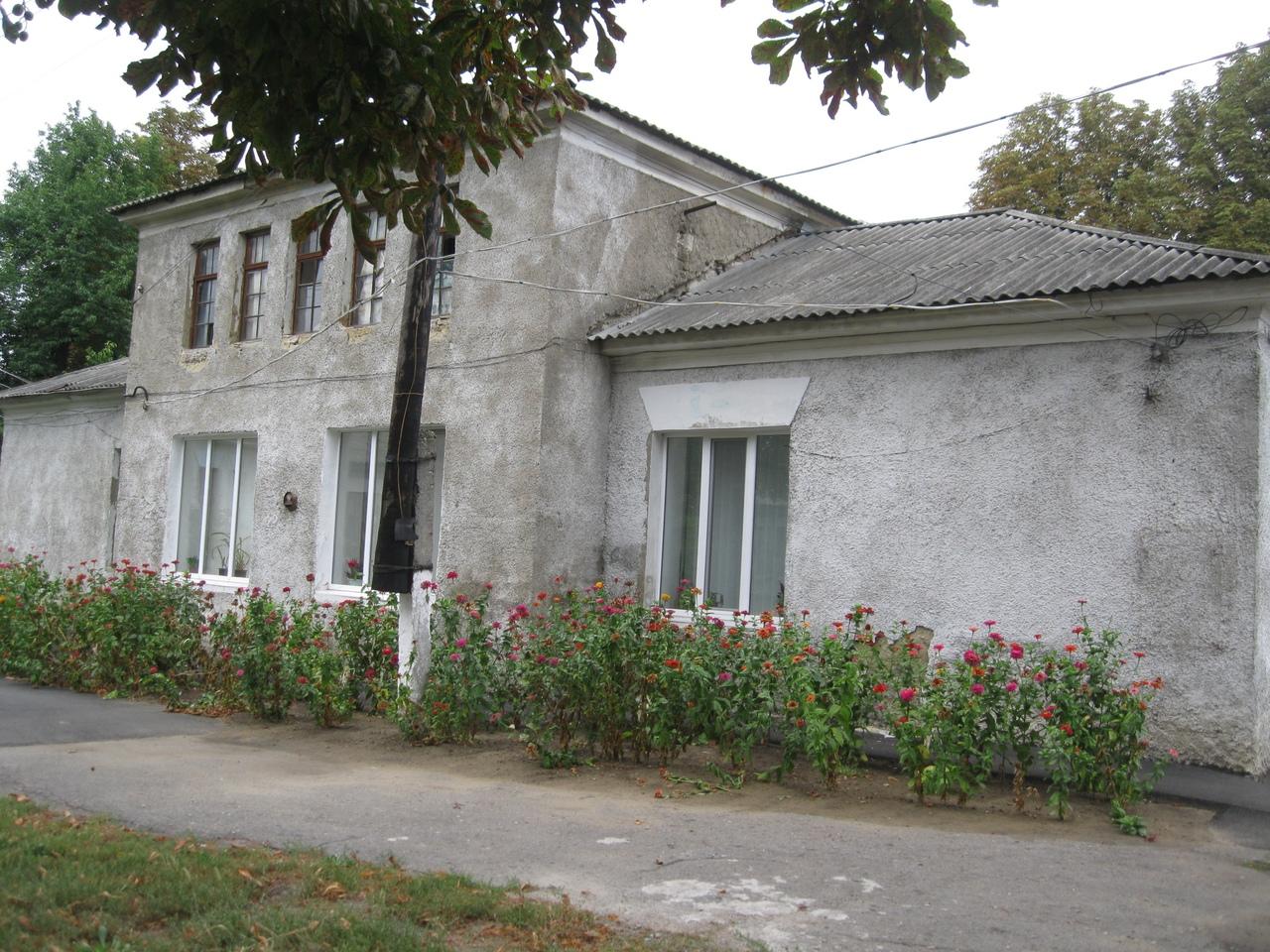 Дома престарелых в котовске одесской области дом престарелых во львовской области