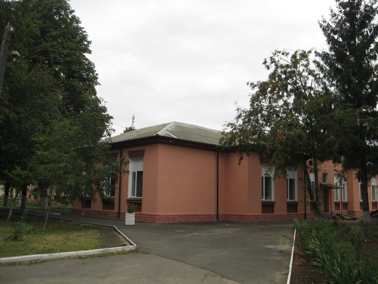Дома престарелых одесская область сценарии на день пожилого человека в доме престарелых