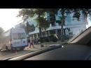 21.07.2018 Краснодар ул.Ставропольская сбили насмерть пешехода