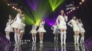Girls Generation (SNSD) - Kissing You (January 25, 2008)