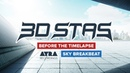 3D Stas - Before the Timelapse / Sky Breakbeat - OUT NOW!