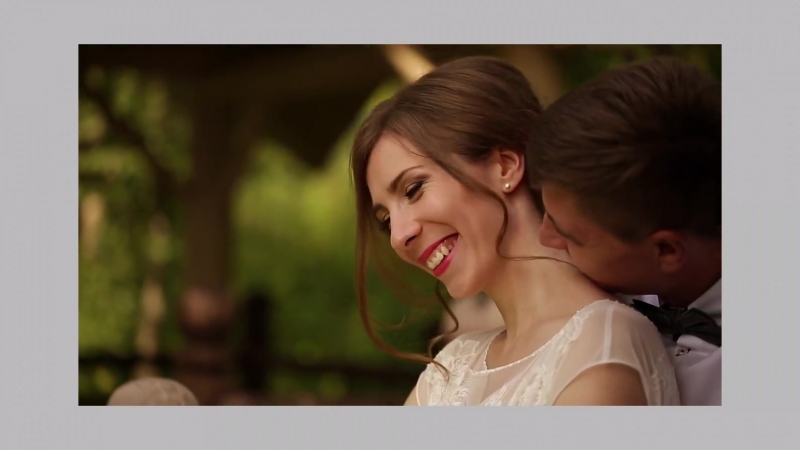 Свадебный фильм способен запечатлить ваши чувства надолго. Чтобы заказать стильное видео вашей свадьбы – напишите мне в личку.
