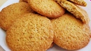 Осонгина печенье болажонлар учун Печенье Овсяное самый вкусный рецепт