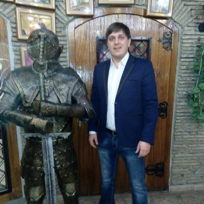 Александр Липикин