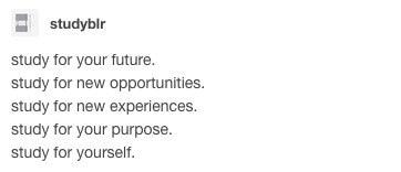 учись ради своего будущего. учись ради новых возможностей. учись ради опыта. учись ради цели. учись ради