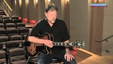 Washburn J600 Jazz Electric Guitar Demo - Sweetwater Sound