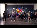 Mikhail Donets / Katy Parry - swish swish