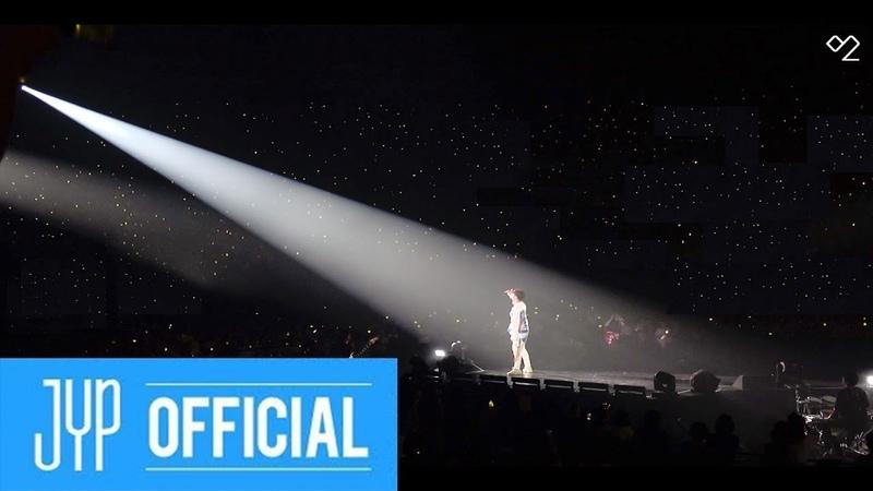 On Air 2PM 온에어 2PM 한 여름 밤의 FLASH LIGHT