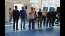Церемония открытия 31-го турнира по дзюдо памяти Героя СССР Нагуляна в Сочи