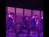 FANCAM 180714 EXO (D.O.) - Call Me Baby @ The ElyXiOn dot in Seoul