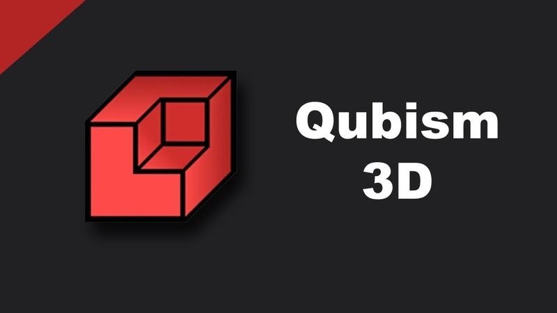 Qubism 3D | Обзор программы » Freewka.com - Смотреть онлайн в хорощем качестве