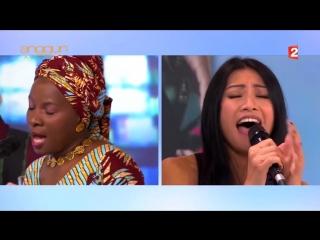 Anggun & Angélique Kidjo
