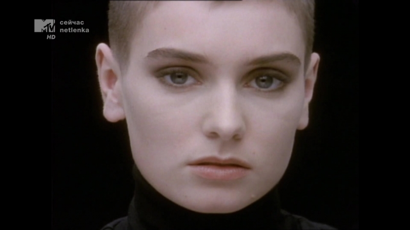 Sinead OConnor - Nothing Compares to you