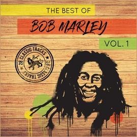 bob marley альбом Bob Marley, Vol. 1