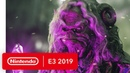 The Dark Crystal: Age of Resistance Tactics - Nintendo Switch Trailer - Nintendo E3 2019