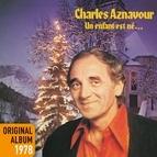 Charles Aznavour альбом Un enfant est né