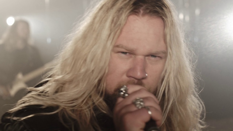 Inglorious - Where Are You Now? (Official Music Video)