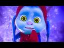 Джинглики ❄️ Похититель Нового Года 🎄 Мультфильмы про Новый Год от Kedoo мультики для детей