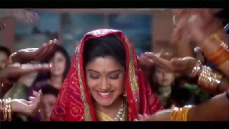 Didi Tera Devar Deewana - Hum Aapke Hain Koun - Lata Mangeshkar _u0026 S. P. Balasubramaniams Hit Song[1]