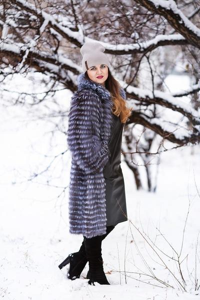 Елена Косматова