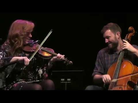 Mairi Rankin and Eric Wright live at Celtic Colours