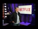 Ellens Hilarious Netflix Promo Blooper