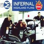 Infernal альбом Highland Fling