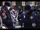 Инструктаж прошли в преддверии новогодних праздников стражи порядка ЕАО