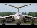Esse Avião mais parece um Inseto _ Handley Page Victor