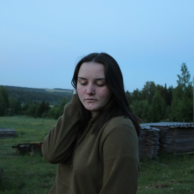 Аня Бурова