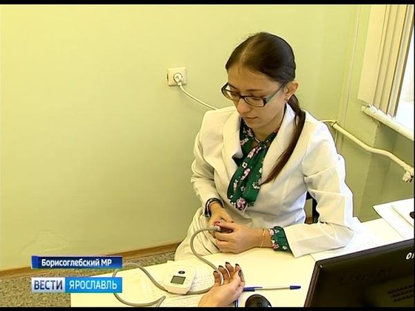 Жителям Борисоглебского района будет проще пройти диспансеризацию