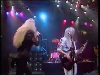 VIXEN - Live Köln 1991