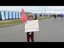 A little fan from England! SO CUTE ! FIFA 2018 Russia Moscow Милый мальчик из Англии пришел на матч!