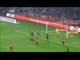 Лилль - Монако. Франция. Лига 1. 29 тур