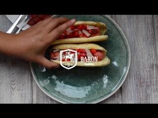 Кулинарный конкурс Baron Food