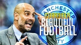 Manchester City The Beautiful Football 2018