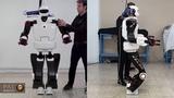 Робот TALOS. Баланс под контролем.