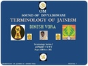Terminology of Jainism Section 7 of 8 Pages 234 to 272 DINESH VORA