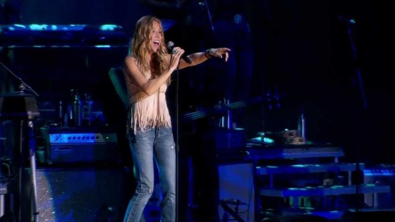 Sheryl Crow3720 Miles From Memphis 2011 Bluray 720p MP4 AACoan