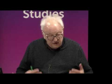 Étienne Balibar - Exiles in the 21st Century The New Population Law of Absolute Capitalism