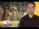 Karl der Große erklärt Promis der Geschichte mit Mirko Drotschmann