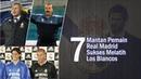 7 Mantan Pemain Real Madrid yang Sukses Melatih Los Blancos