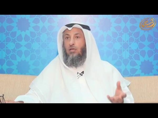 Усман аль-Хамис - Выкладывание фото в Инстаграм