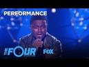 Quinton Ellis Performs So Sick | Season 2 Ep. 1 | THE FOUR