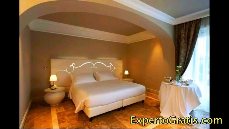 Villa Neri Resort Spa Linguaglossa Italy