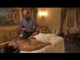Borat - First Massage
