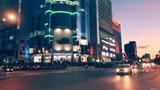 Вечерняя Тюмень. Ночной город. Лето 2018