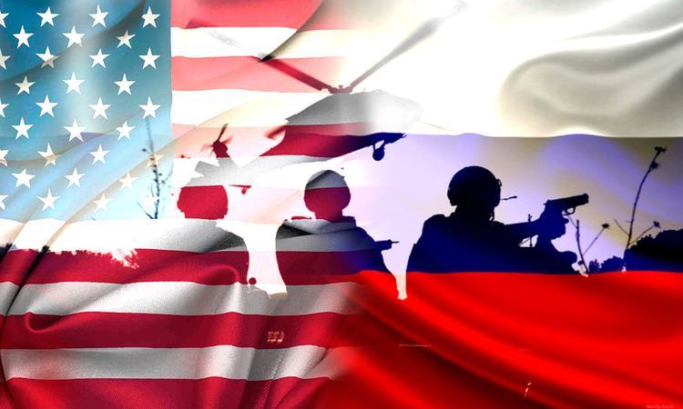 Россия официально заявила что готова к войне с США