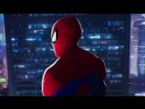 SPIDER-MAN INTO THE SPIDER VERSE Sneak Peek Trailer (2018) Animated Superhero Movie HD